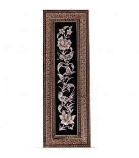 Ghalamzani frames 10x45 cm