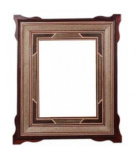 Khatamkari frame toranj 30x40 cm