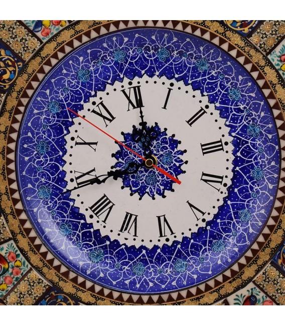 ساعت خاتم خورشیدی