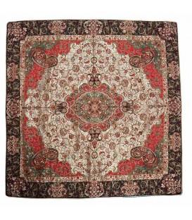 Termeh tablecloth 1 meter squar
