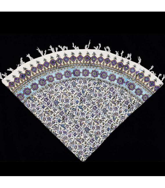 Ghalamkari tablecloth