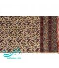 Isfahan ghalamkari tablecloth 240x160 cm boteh design