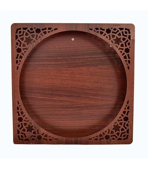 Minakari wall hanging plate