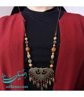 Necklace traditional