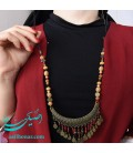 Necklace traditional 2