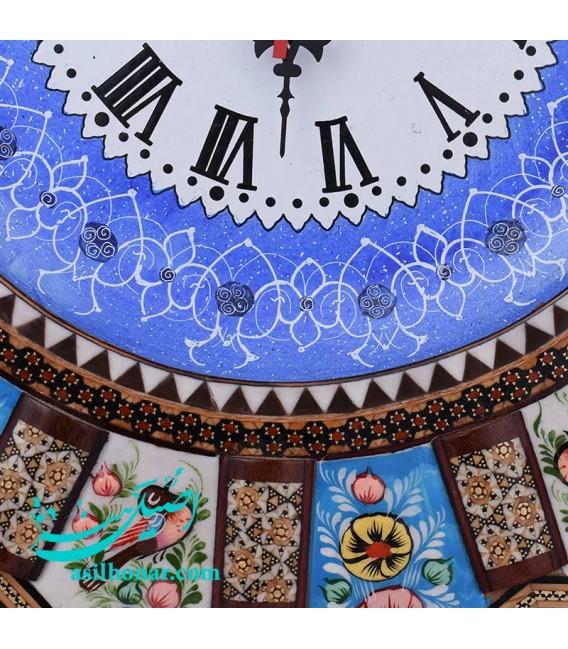 Mina and khatam clock