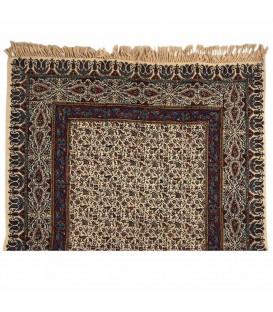 رومیزی قلمکار 120 سانتی مربعی صادراتی اعلا
