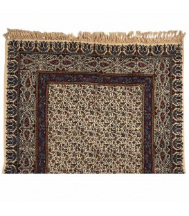 Ghalamkari tablecloth 120 cm squar excellent
