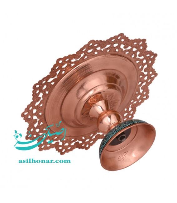 شیرینی خوری لب کنگره قطر 24سانتی متر