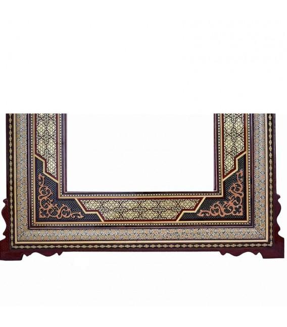Excellent khatamkari frame
