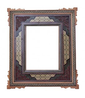 Khatamkari frame excellent 30x24