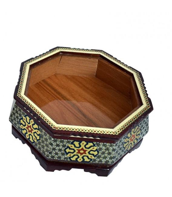 Khatamkari candy bowl excellent