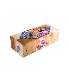 جعبه دستمال کاغذی سنگی 3