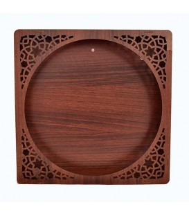 جعبه چوبی 30 سانتی