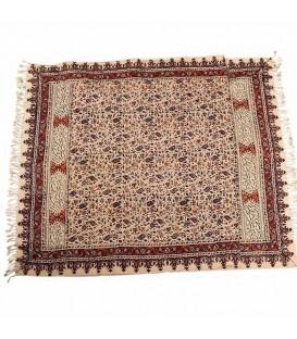 Ghalamkari tablecloth 400x100 cm