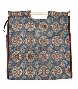 Termeh bag excellent