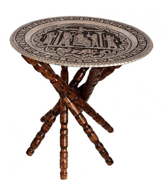 پایه میز پیچی